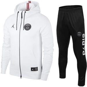 Nike PSG Jordan Jacket hoodie tracksuit Medium New